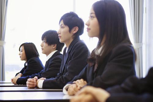 私立・公立高校教師 | ジョイキャリア 職業ナビ